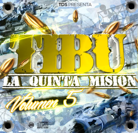 DescargarTibu Vol 5 [La Quinta Misión]